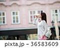 女性 女性達 屋外の写真 36583609