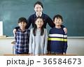小学校 36584673