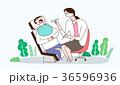 イラスト 挿絵 大人のイラスト 36596936