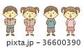男の子と女の子 合唱 36600390