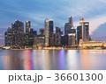 Business city Singapore 36601300