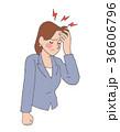 風邪・頭痛 36606796