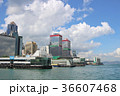 the Hong Kong victoria harbour at 2017 36607468