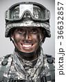 군인 36632857