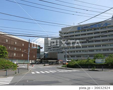 ん 東 病院 センター が