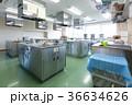 調理室 家庭科室 36634626