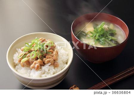 味噌汁 納豆 東北では味噌汁に納豆をいれる「納豆汁」が常識→ネット民「我が家でも定番」「大好き」の声