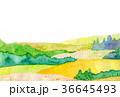 自然風景 水彩 36645493