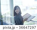 ビジネスウーマン カジュアル 36647297