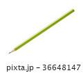 えんぴつ エンピツ 鉛筆の写真 36648147