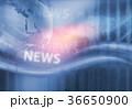 ニュース お知らせ 知らせのイラスト 36650900