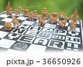 年賀チェス 2018 緑C「戌」 36650926