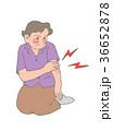 肌のトラブル 36652878
