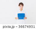 女性 ナース 看護師の写真 36674931