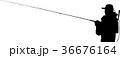 釣り人 36676164