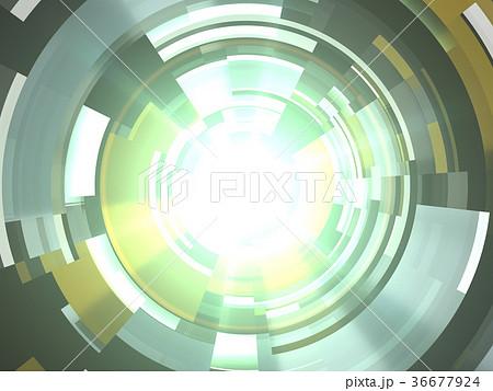 円 光のバックグラウンドイメージ 36677924