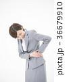 女性 ビジネス 若い女性 36679910