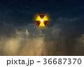 Nuclear fallout, hazardous accident 36687370