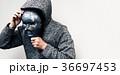 仮面男 36697453