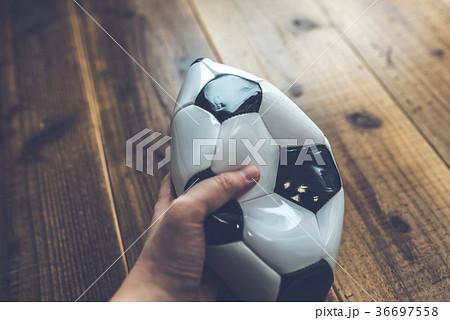 サッカーボール 36697558
