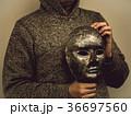 仮面 男性 人物の写真 36697560