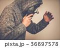 仮面 男性 人物の写真 36697578