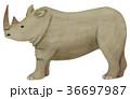 挿絵 動物 哺乳類のイラスト 36697987