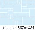 パネル 丸b 留め具 背景素材 36704884