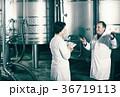 ワイン倉庫 備品 機器の写真 36719113
