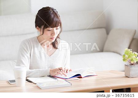 女性 勉強 資格 試験  36735615