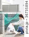 ゴミ出し 36735894