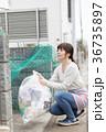 ゴミ出し 36735897