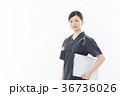 女医 女性 人物の写真 36736026