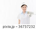 ゴルフ ゴルファー 女性の写真 36737232