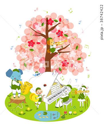 春の発表会 36742422
