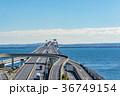 【千葉県】海ほたるパーキングエリア 36749154