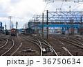 JR四日市駅と貨物線 36750634
