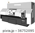 工作機械-CNC旋盤 36752095