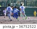 少年サッカー サッカー 小学生の写真 36752522