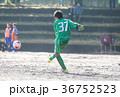 少年サッカー 36752523