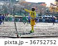 少年サッカー 36752752