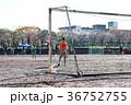少年サッカー 36752755