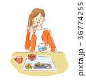 人物 食事 36774255