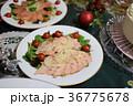 チキン料理 36775678