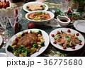 クリスマスパーティー 36775680