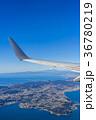 三浦半島 半島 世界遺産の写真 36780219