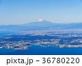 富士山 富士 世界遺産の写真 36780220