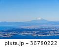 富士山 富士 世界遺産の写真 36780222