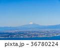 富士山 富士 世界遺産の写真 36780224