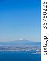 富士山 富士 世界遺産の写真 36780226
